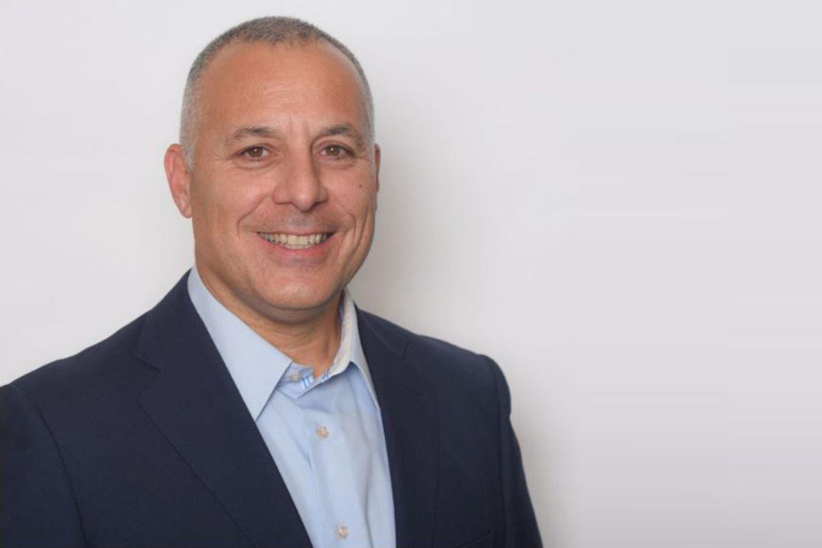 Photo of Barak Ben-Avinoam, Benhamou Global Ventures