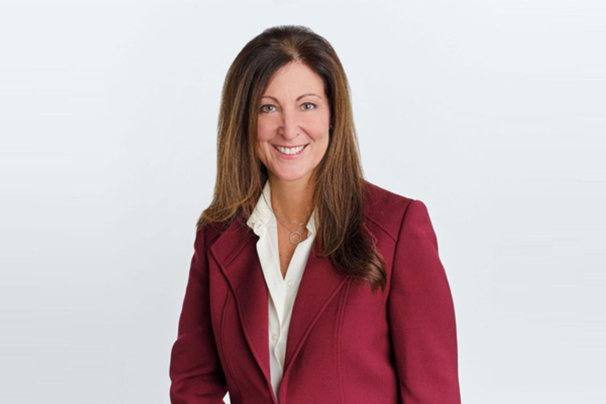 Photo of Kristen Kosofsky, Managing Partner at Hercules Capital