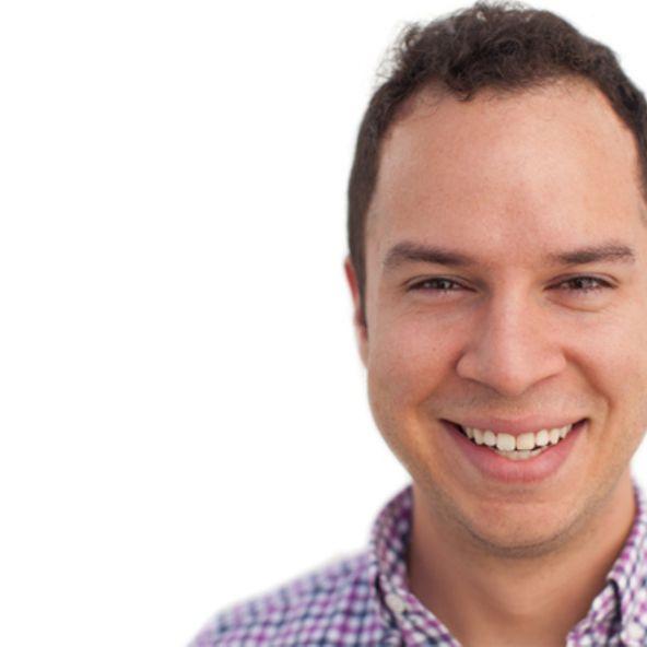 Photo of Rafael Corrales, Partner at Background Capital