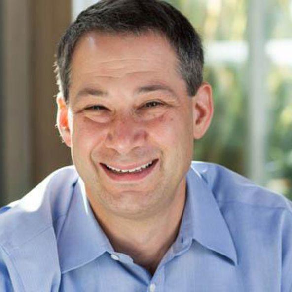 Photo of Mark Siegel, Managing Partner at Menlo Ventures