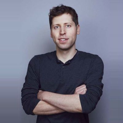 Photo of Sam Altman, Managing Partner at Hydrazine Capital