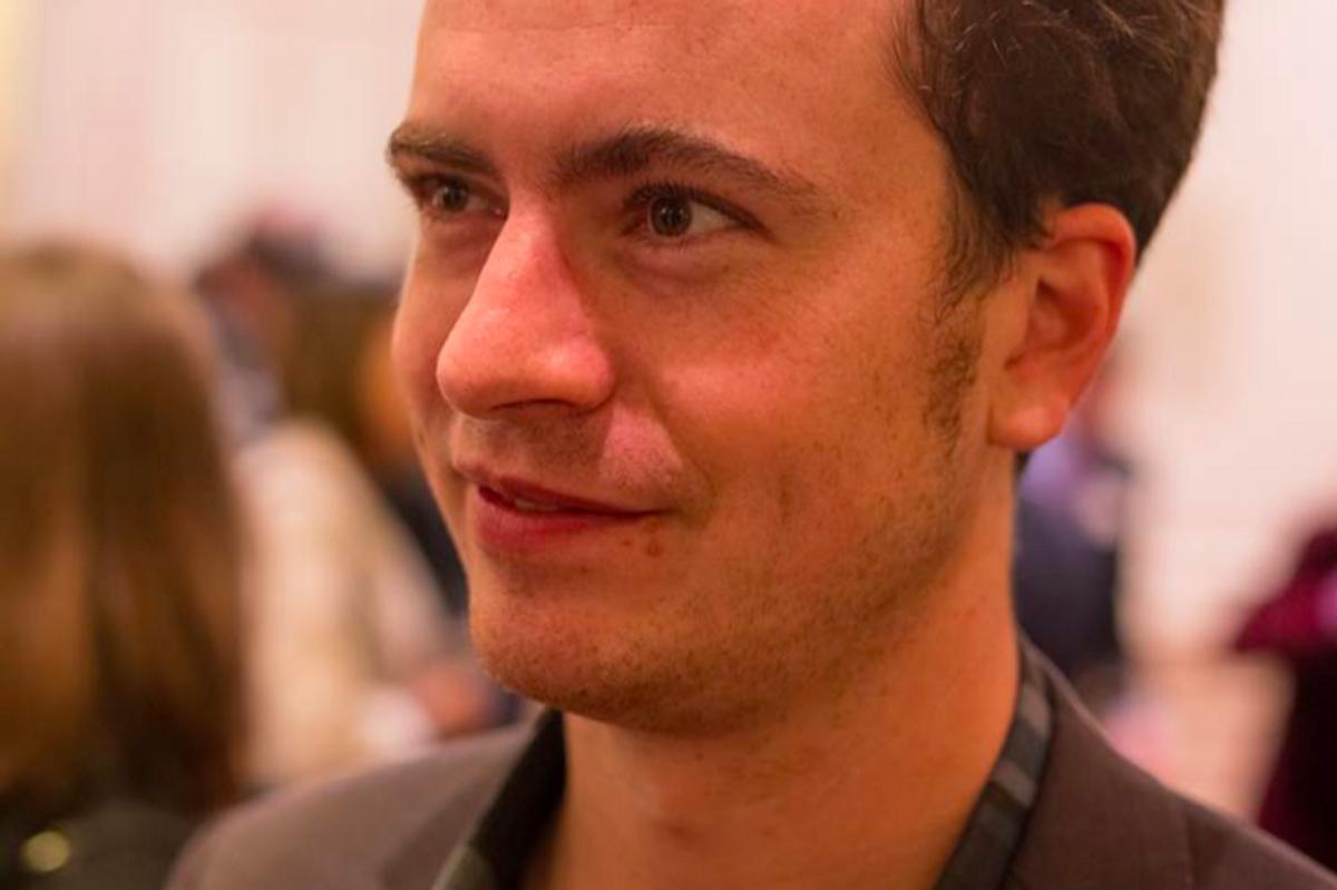 Photo of Alastair Trueger, General Partner at Creative Ventures