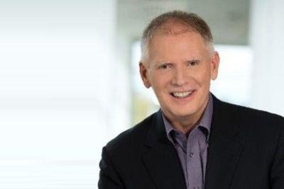 Photo of Bob Nunn, Intel Capital