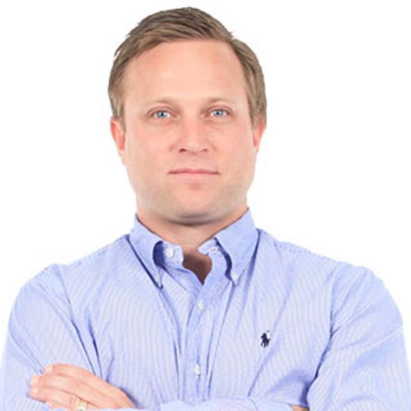 Photo of Gregory Wertman, General Partner