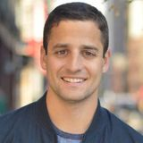 Photo of Teddy Himler, Associate at Comcast Ventures