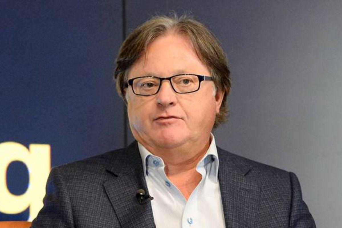 Photo of Eric Hippeau, Managing Partner at Lerer Hippeau
