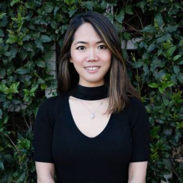Photo of Sophie Liao, Investor at Oyster Ventures