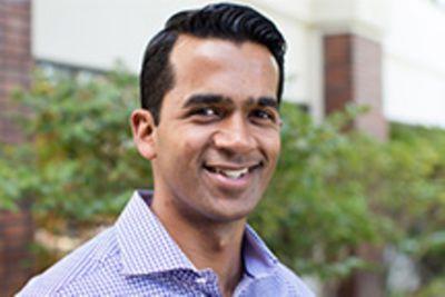 Photo of Abhi Arunachalam, Vice President at Battery Ventures