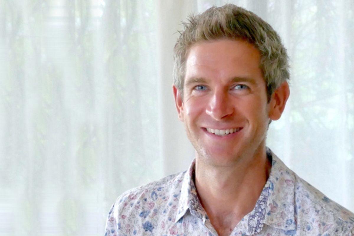 Photo of John Zeratsky, Partner at GV
