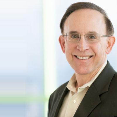 Photo of Roger Pomerantz, Partner at Flagship Ventures