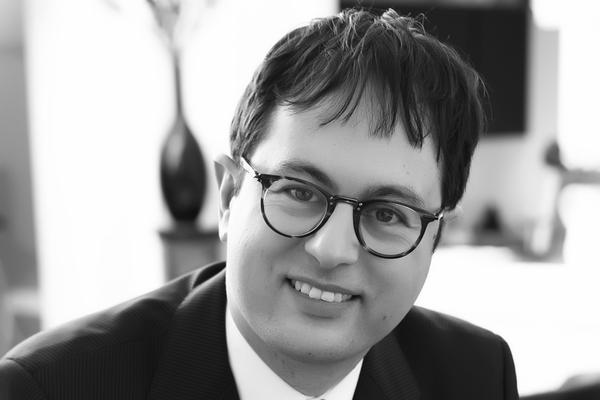 Photo of Alessandro Santo, Managing Partner at Last Mile Ventures