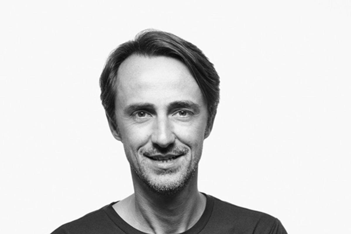 Photo of Frederic Court, Managing Partner at Felix Capital