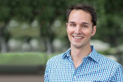 Photo of Sean Flynn, Managing Partner at Shasta Ventures