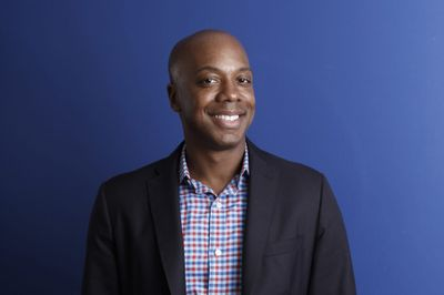 Photo of Charles Hudson, Managing Partner at Precursor Ventures
