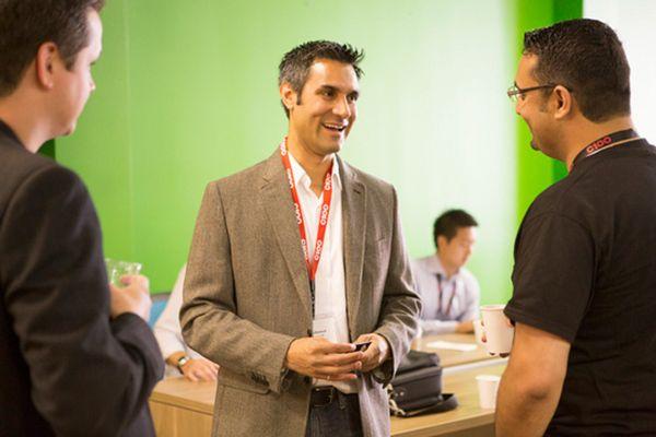 Photo of Arif Janmohamed, Partner at Lightspeed Venture Partners