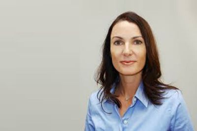Photo of Maja Lapcevic, Vice President at Citi Ventures