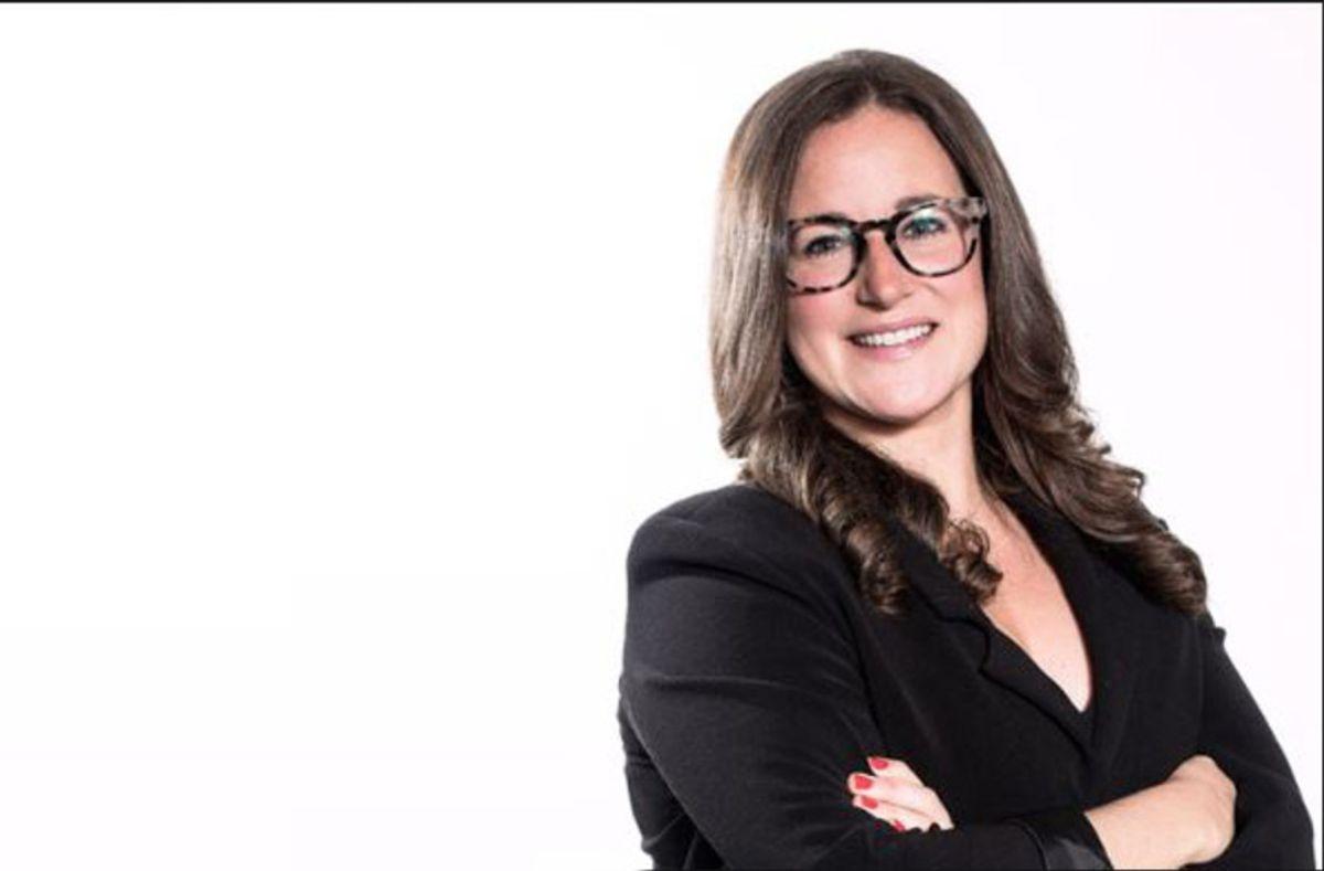 Photo of Rachel Manson, Lightspeed Venture Partners