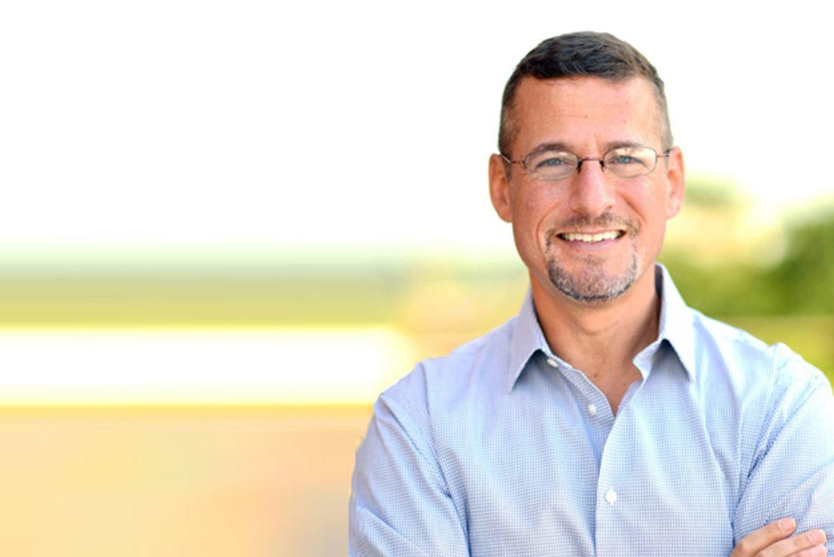 Photo of Jim Andelman, Managing Director at Bonfire Ventures