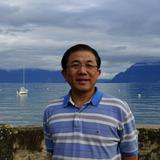 Photo of KL CHUA, Managing Partner at Vertex Ventures
