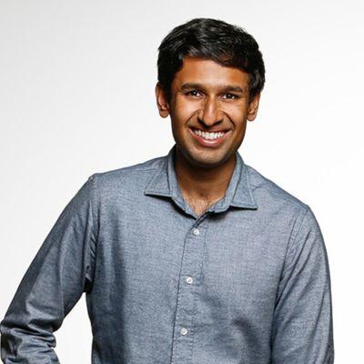 Photo of Nikhil Basu Trivedi, Partner at Footwork