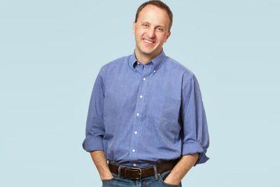 Photo of Bryan Roberts, Partner at Venrock Ventures