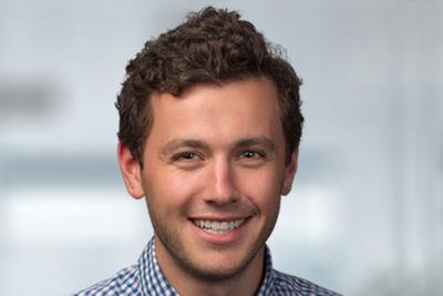 Photo of Harry O'Sullivan, Analyst at ff Venture Capital