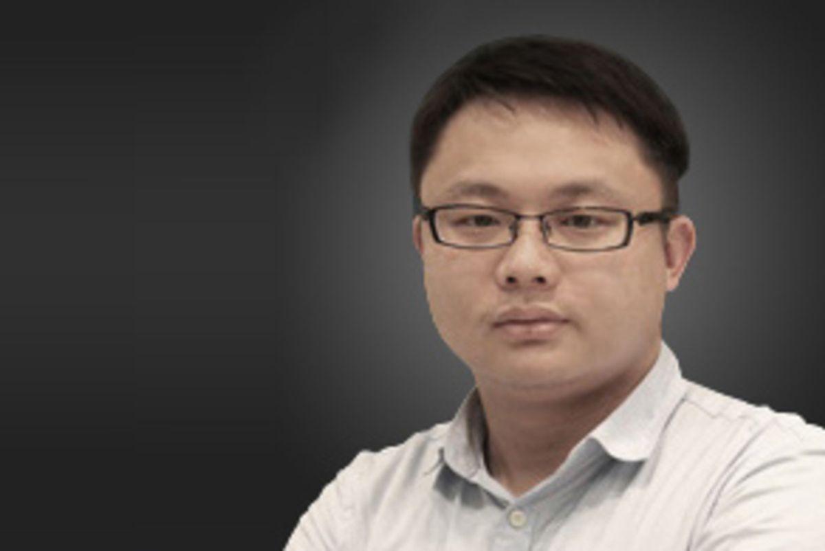Photo of Hui Zhou, Partner at Ping An Ventures