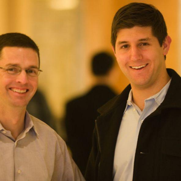 Photo of Rob Coneybeer, Managing Partner at Shasta Ventures