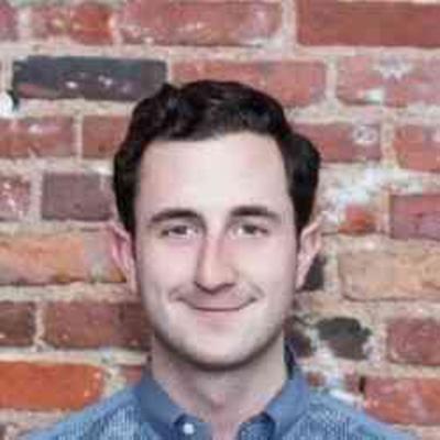Photo of Sam Giber, Partner at Blisce