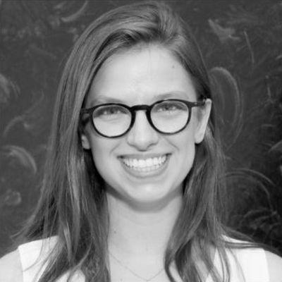 Photo of Jacqueline Garavente, Analyst at Union Square Ventures