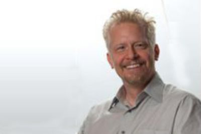 Photo of Lee Burrows, Managing Partner at VantagePoint Capital Partners