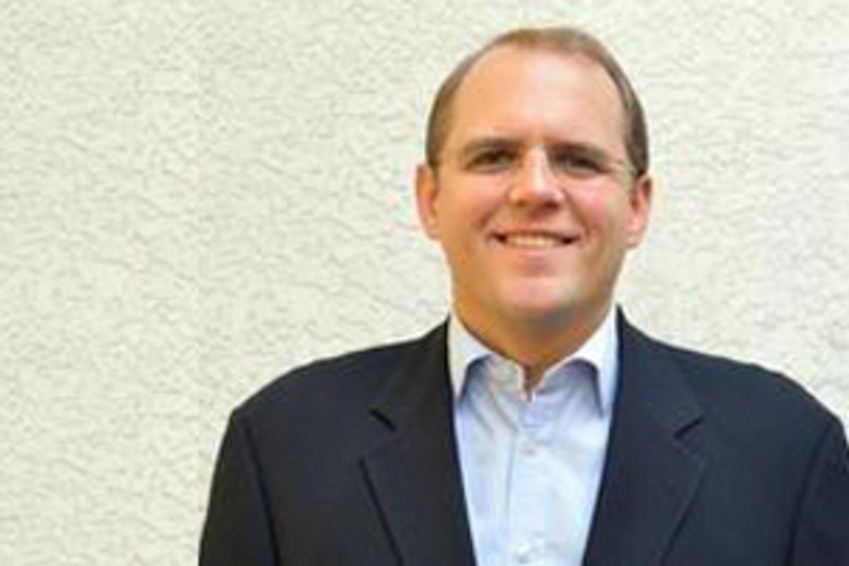 Photo of Tony Pandjiris, Managing Partner at Hercules Capital