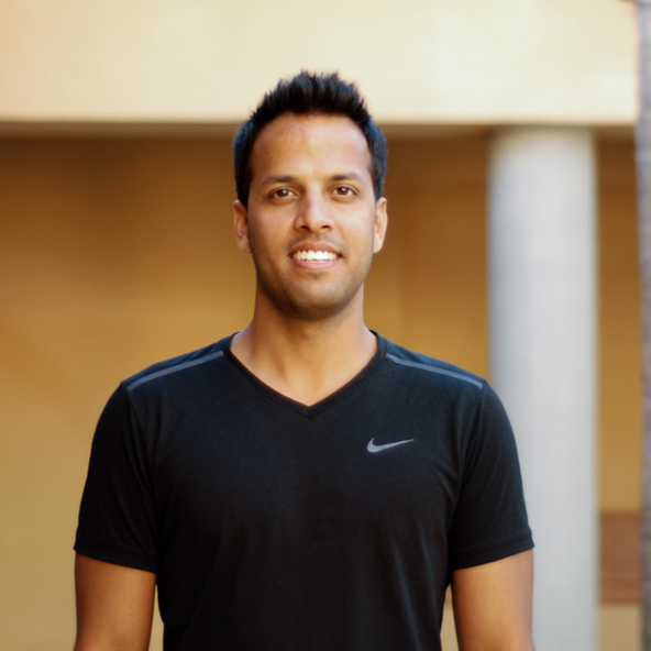 Photo of Rish Gupta, Associate at Founder Collective