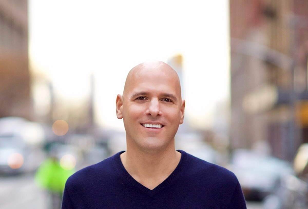 Photo of Brian Hirsch, Managing Partner at Tribeca Venture Partners