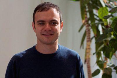 Photo of David Medovoy, Associate at Kairos Ventures