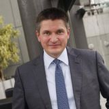Photo of Marcin Hejka, Vice President at Intel Capital