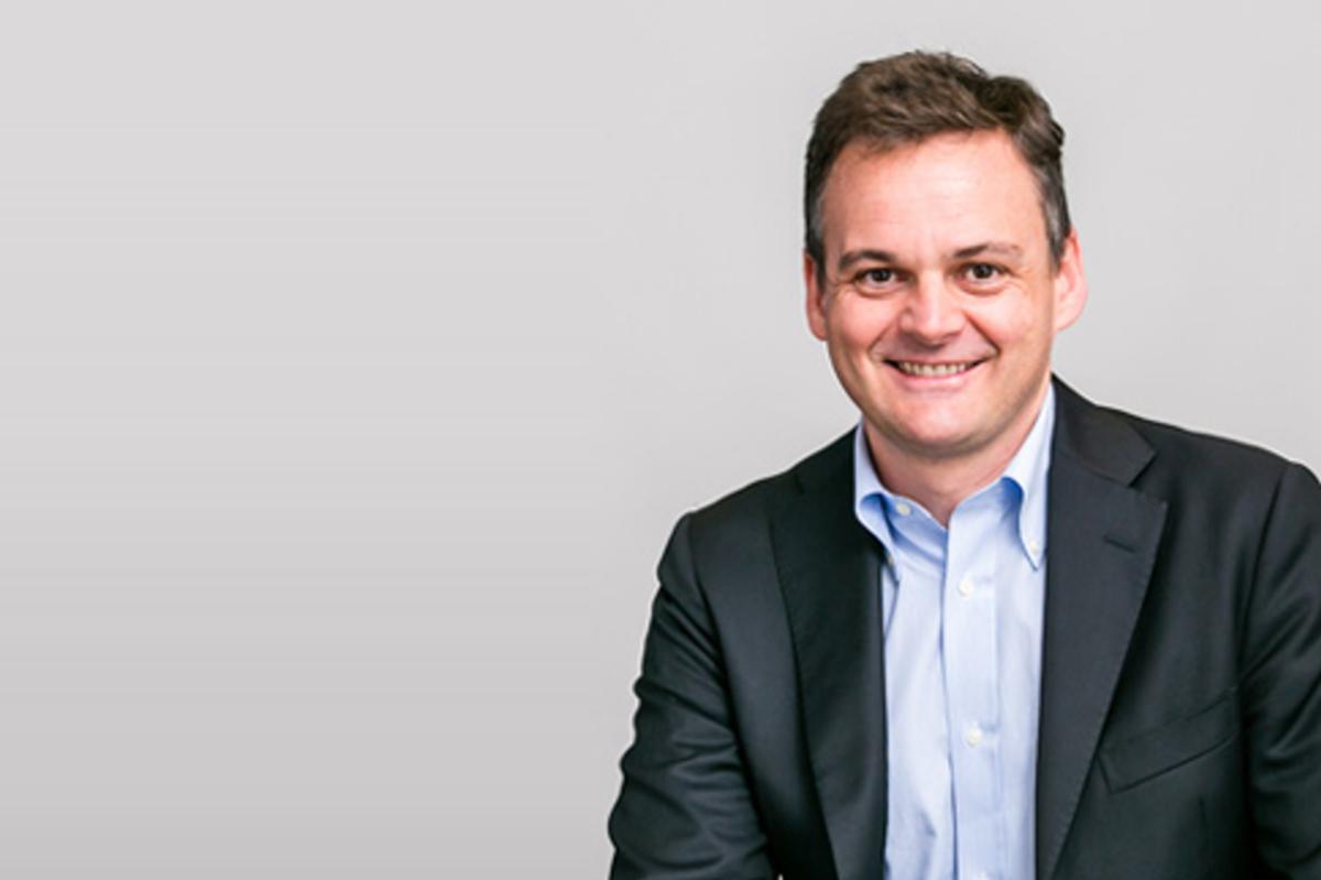 Photo of Sebastian Meier-Ewert, Venture Partner at MPM Capital