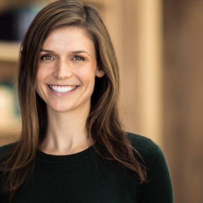 Photo of Lauren Gross, Partner at Founders Fund