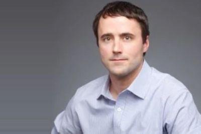 Photo of Jeff Heitzman, General Partner at New Stack Ventures