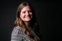 Photo of Elizabeth McCluskey, Principal at Impact Engine
