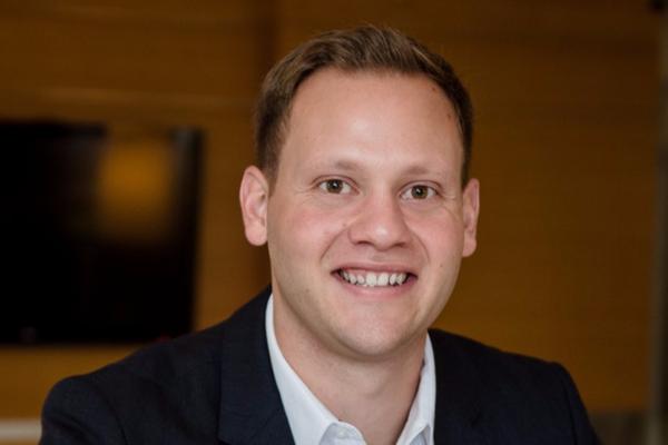 Photo of Mark Accomando, Principal at Heartland Ventures