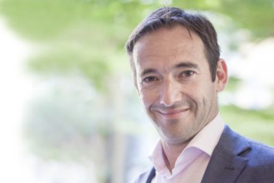 Photo of Massimiliano Magrini, Managing Partner at United Ventures