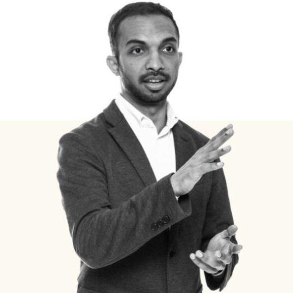 Photo of Raviraj Jain, Partner at Lightspeed Venture Partners