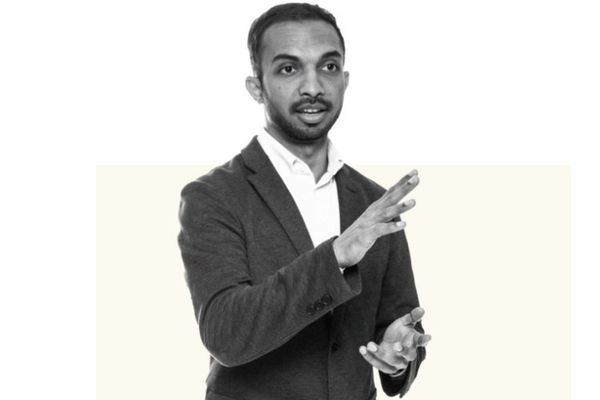 Photo of Raviraj Jain, Partner at Lightspeed Venture Partners
