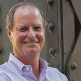 Photo of Ted Chandler, Managing Director at NRV