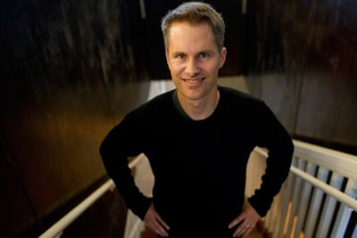 Photo of Kevin Hartz, Partner at Founders Fund