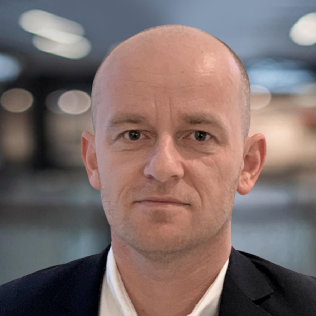 Photo of Rafał Janik