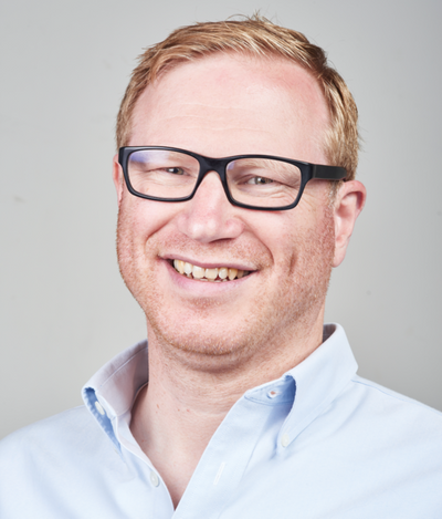 Photo of Nico Lumma, Managing Partner at next media accelerator GmbH