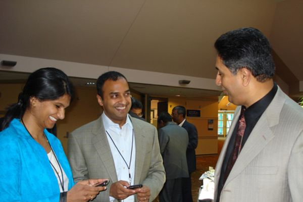 Photo of Ravi Viswanathan, General Partner at New Enterprise Associates