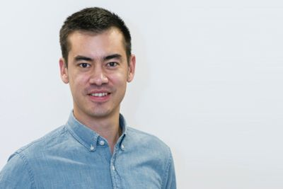 Photo of Steven Syverud, Partner at AI Fund